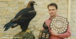 UK Bird Taxidermy Golden Eagle Taxidermist Mike Gadd